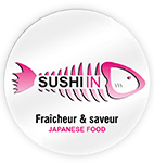 SUSHI IN, restaurant japonais Montrouge